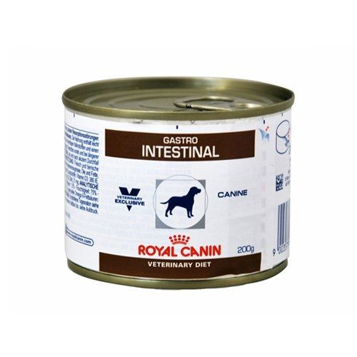 Консервы для собак Royal Canin Gastro Intestinal фото