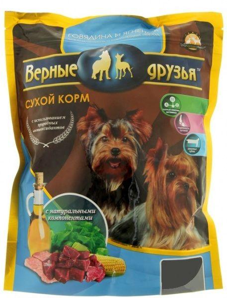 Сухой корм для собак ростов