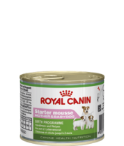 Консерва Royal Canin Starter мусс фото