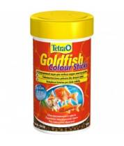Корм для рыб Тетра Анимин GOLDFISH COLOUR 100мл. фото