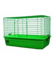 Клетка R1F для кролика 60*36*40 см фото
