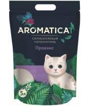 Наполнитель силикагелевый Aromaticat Прованс фото