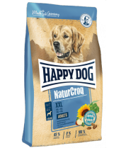 Сухой корм для собак крупных пород Happy Dog NaturCroq XXL фото